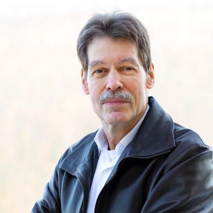 Claus Becker, Leiter der Klinik für Biokinematik