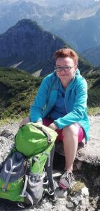 Barfußschuhe machen Wanderungen trotz Diabetes möglich