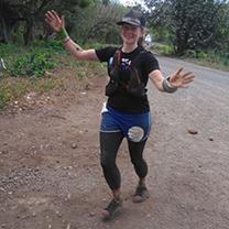 Leguano Ultramarathon