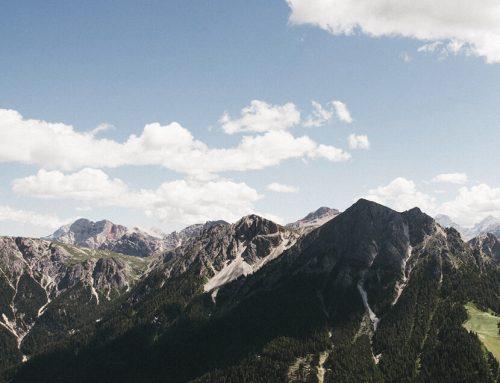 Bergwandern mit Barfußschuhen – ein Wahnsinnsgefühl!