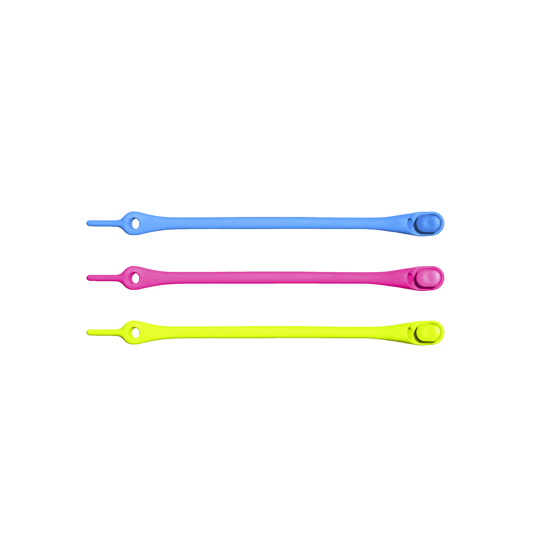 Hickies 2 Neon Multicolor