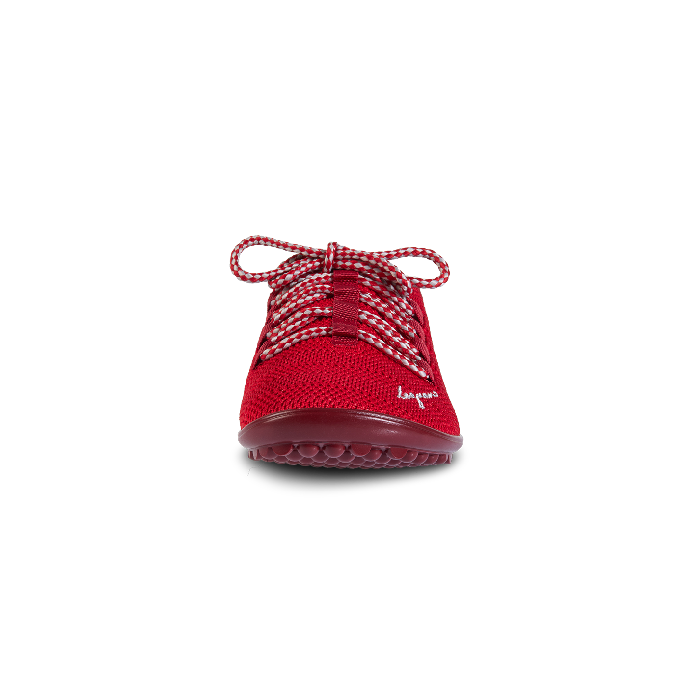energy red, rote Sohle