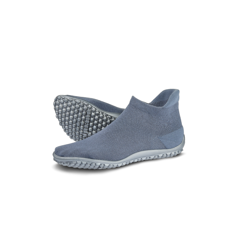 sneaker titanblau