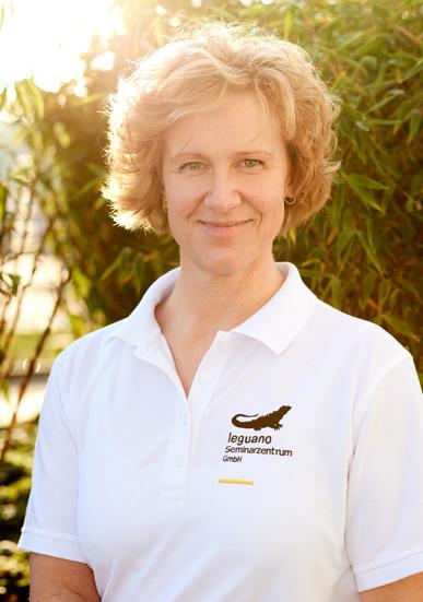Tanja Niederstein